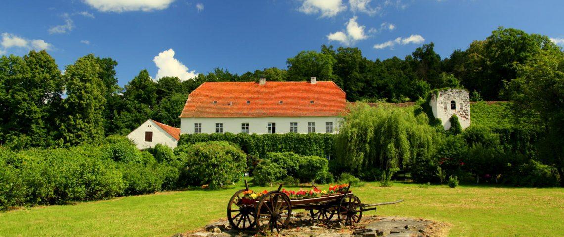 Agroturystyka Biały Dom <br> Dolny Śląsk w pobliżu Jawora